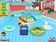 Игра Водные развлечения