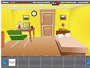 Игра Желтая комната