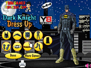 Игра Наряд для Бэтмана