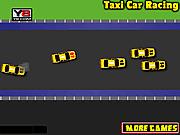 Игра Гонки на такси