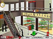 Игра Смерть Стикмана в магазине