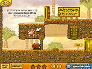 Игра Улитка Боб 3 в Египте