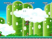Игра Новый Марио