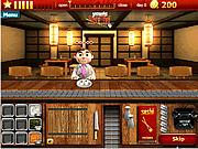Игра Ресторан Суши