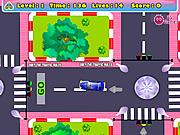 Игра Аккуратная парковка