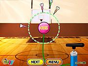 Игра Самый большой шар