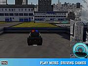 Игра Полицейские перехватчики