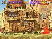 Игра Metal Slug Brutal 3