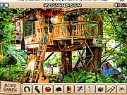 Игра Дом на дереве