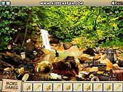 Игра Золотая река