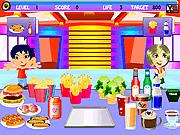 Игра Ресторанный бизнес
