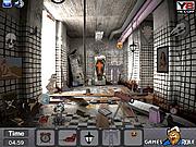 Игра Страшная комната. Скрытые объекты