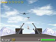 Игра Уничтожитель вертолетов