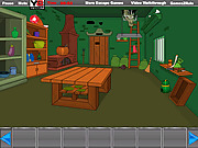 Игра Witch Dragon Room Escape
