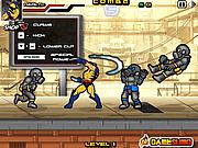 Игра Wolverine The Last Stand