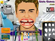 Игра Прекрасная улыбка Джастина Бибера
