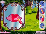Игра Принцесса Белоснежка