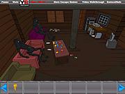 Игра Освобождение из комнаты