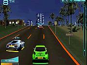 Игра Уличные гонки 2