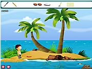 Игра Освобождение из тропического острова