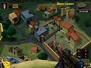 Игра Коварный снайпер