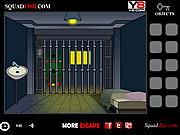 Игра Освобождение из тюрьмы