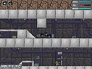 Игра Взрывная волна