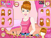 Игра Макияж для Барби