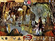 Игра Скрытый в пещере