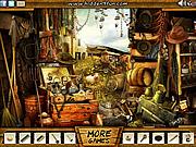 Игра Жизнь на ферме - поиск онлайн спрятанных предметов