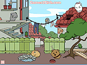 Игра Кошачья Любовь