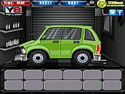 Игра Почини мини-автомобиль