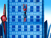 Игра Spiderman Climb