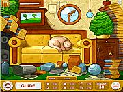 Игра В поисках предметов 3