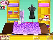 Игра Модная студия и наряд для красной ковровой дорожки