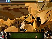 Игра Освобождение с острова Фараона