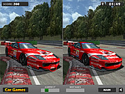 Игра Sports Cars Differences