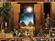 Игра Приключение Джулии в Египте