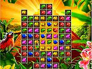 Игра Древние сокровища Майя