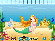 Игра Подводное освобождение