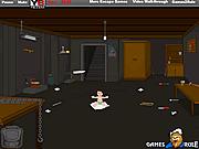 Игра Ловушка для серийного убийцы