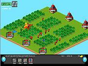 Игра Стратегическая защита 4