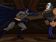 Игра Бэтман на защите Готам Сити