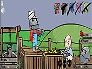 Игра Робо-Фермер