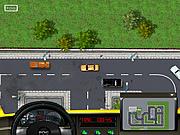 Игра Вождение такси в Нью Йорке