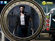 Игра Люди Икс 2 - Скрытые цифры