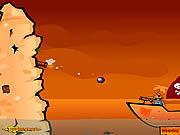 Игра Пираты атакуют!!