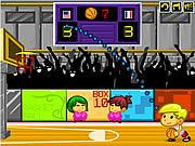 Игра Баскетбольные чемпионы