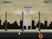 Игра Баскетбольные па