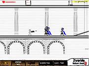 Игра Зомби атака 3